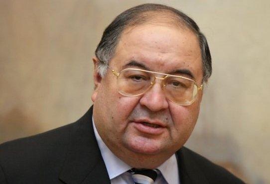 Усманов получит от Сбербанка, ГПБ и ВЭБа 1,7 млрд USD на освоение медного месторождения