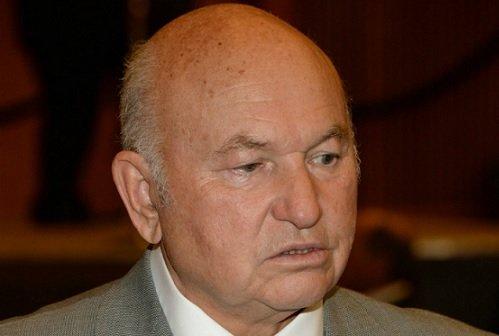 Лужков поддержал предложение об объединении Подмосковья с Москвой