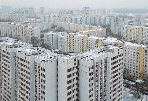 Названы самые бюджетные арендные квартиры столицы