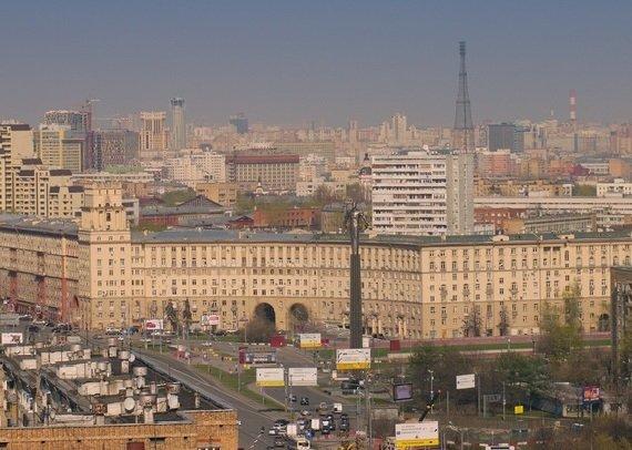 «Level Group» выстроит комплекс апартаментов в Донском районе столицы