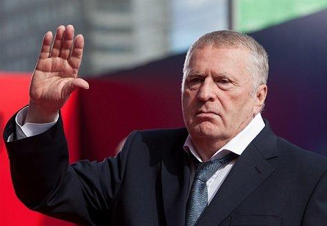 Жириновский убежден, что в Москве можно купить квартиру за 1-1,5 млн руб.