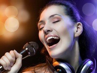 Обучение вокалу в школе WestEnd