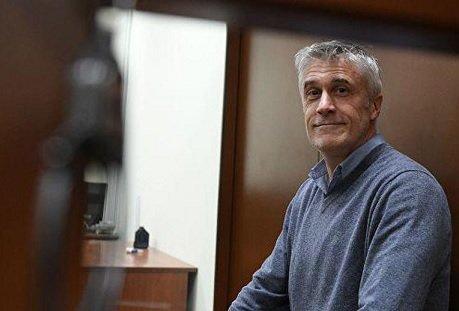 Стоимость акций из дела Калви оказалась в 430 раз больше оценки следователей