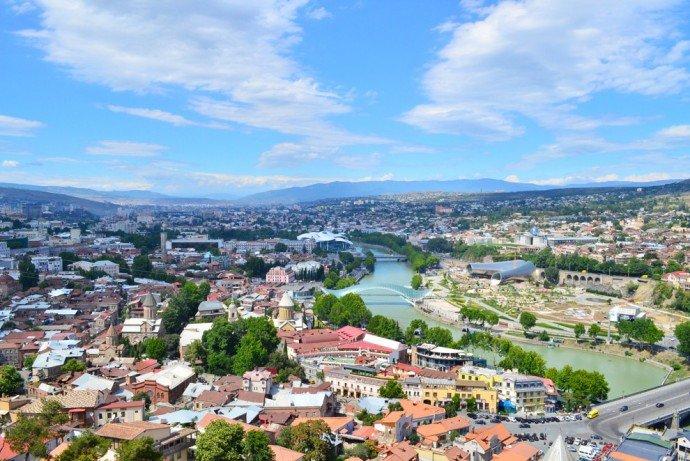«Ginza Project» собирается открыть гостиницу в Тбилиси