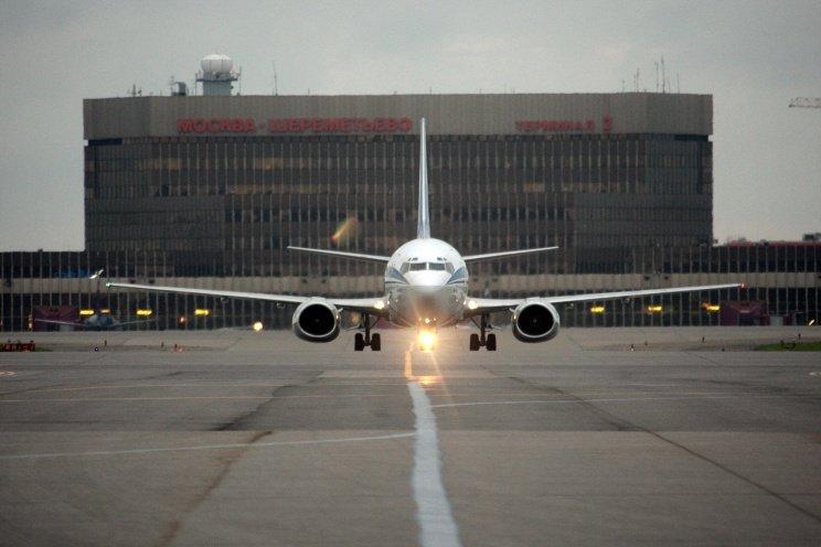 Аэропорты заработают на обнулении НДС на обслуживание зарубежных рейсов