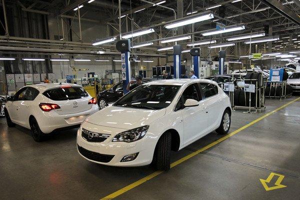 Группа «PSA» решила вернуть в Россию бренд «Opel»