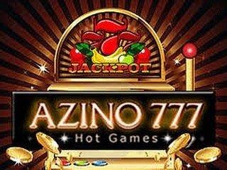 Регистрация в онлайн казино Azino777