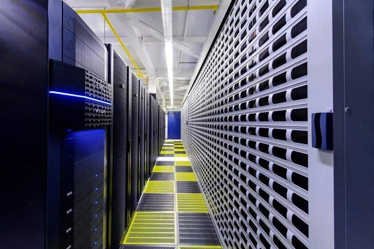 «Huawei» постепенно занимает столичные дата-центры