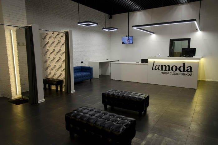 «Lamoda» переходит к модели маркетплейса