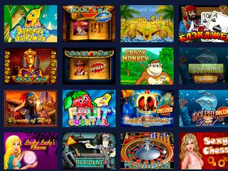 Что интересного предлагается в казино Вулкан Онлайн
