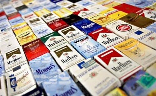 В Минпромторге не прогнозируют подорожания сигарет из-за введения маркировки
