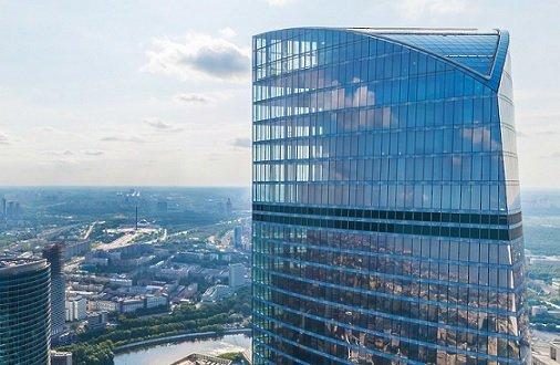 «Башня Федерация» признана самым большим бизнес-центром Европы