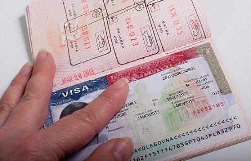 Москва убедила Вашингтон уменьшить стоимость виз