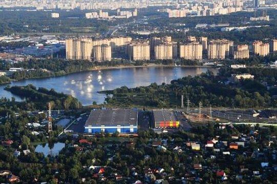 Власти Подмосковья пытаются завлечь в регион компании низкими арендными ставками