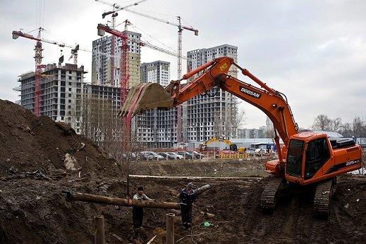 В «Дом.РФ» оценили площадь жилья застройщиков, которые не смогут перейти на эскроу-счета