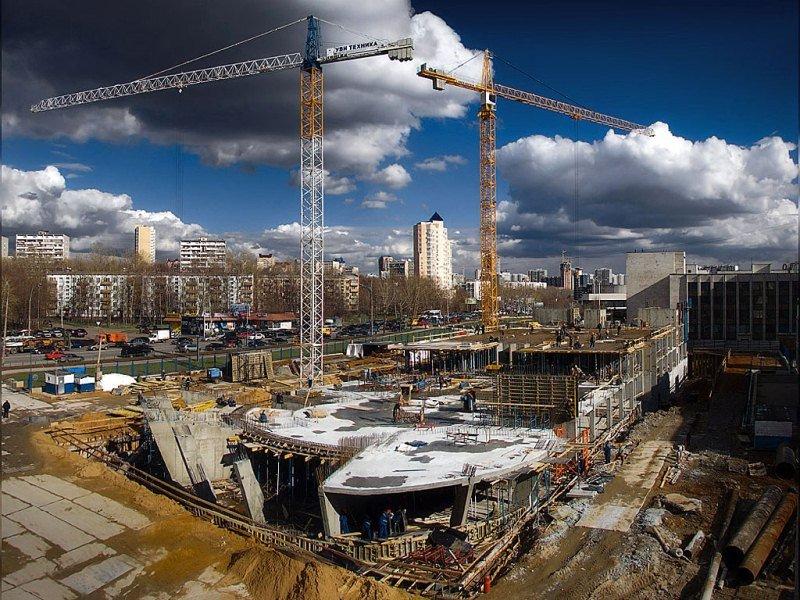«Дом.рф» пытается взыскать долги ООО «Абсолют» с парламентария