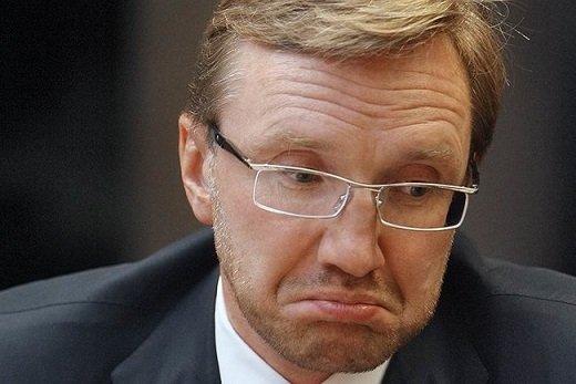 Девелоперская компания учредителя «Донстроя» будет признана банкротом