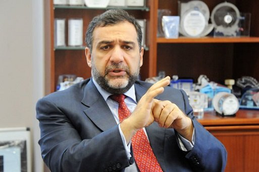 Варданян прокомментировал скандал вокруг «Тройки Диалог»