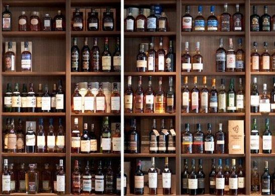 Инвестиции в виски стали наиболее прибыльными