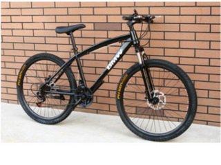 Велосипеды: особенности выбора
