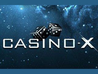 Casino X - обзор на самый загадочный игровой клуб и его игровые автоматы