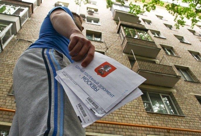 Законодатели хотят отобрать у коллекторов долги за жилищно-коммунальные услуги