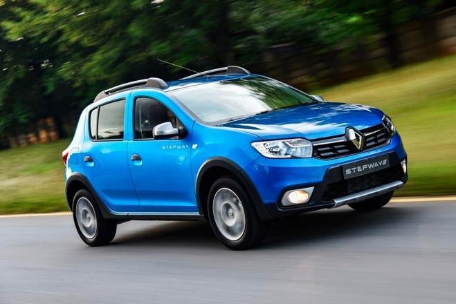 В салоне «АвтоГЕРМЕС» стартовали продажи Renault Stepway City