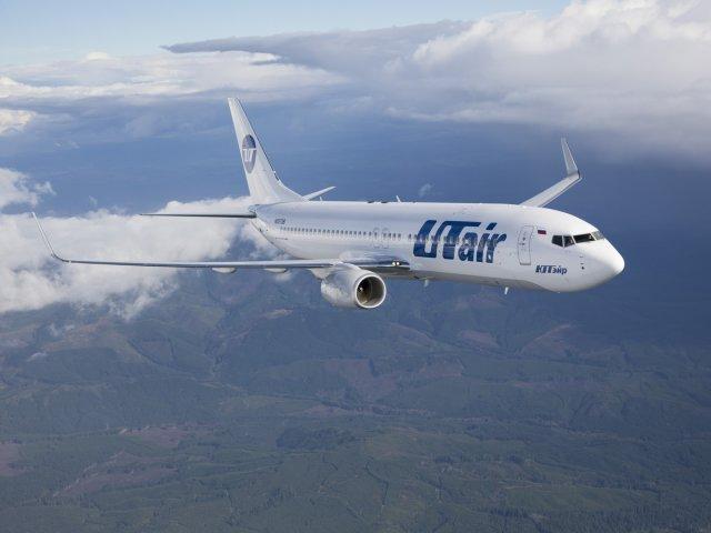 «Utair» представила кредиторам новый план оздоровления