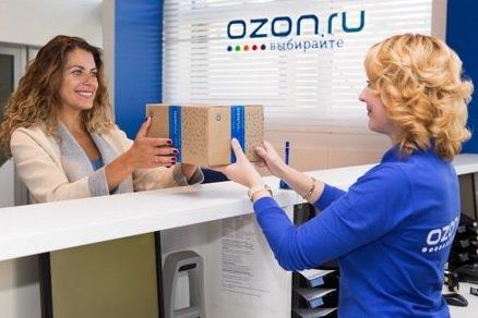 Ozon решил вернуть бесплатную доставку