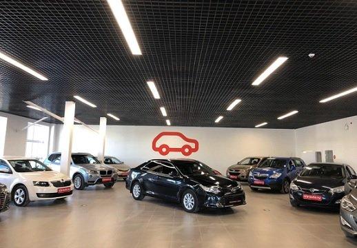 «Авто.ру» отказался от развития офлайн-площадок в Москве