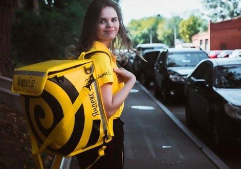 «Яндекс.Еда» занялся доставкой провианта и FMCG-товаров