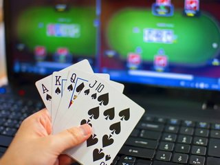 Покер на костях: правила игры