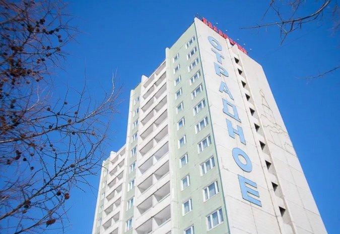 Владелец пензенской розничной сети «Караван» выкупил у «ВТБ» гостиницу «Владыкино»
