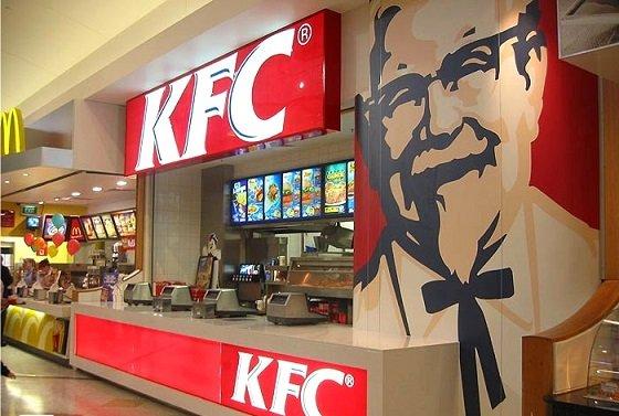 ВТБ стал совладельцем российского KFC
