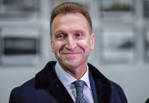 Шувалов раскрыл схему передачи Связь-банка государству