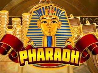 Казино Фараон: отличительные особенности и правила использования