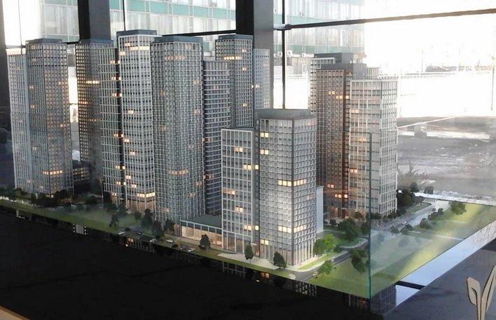«А1» стала инвестором проекта «Прайм парк»