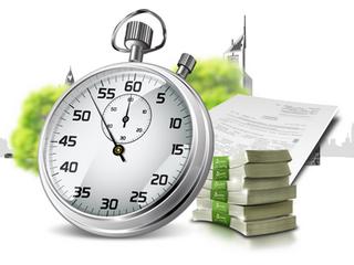 Поиск выгодного банковского кредита наличными онлайн