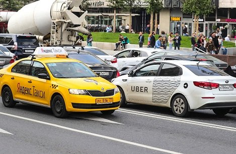 В «Яндекс.Такси» не исключают роста цен при введении лимитов усталости