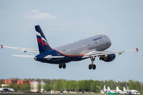 Часть воздушных судов будет перемещена «Аэрофлотом» из Шереметьево в Красноярск с целью создания хаба