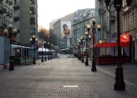 Ситуация с развитием частного предпринимательства в Москве ухудшается