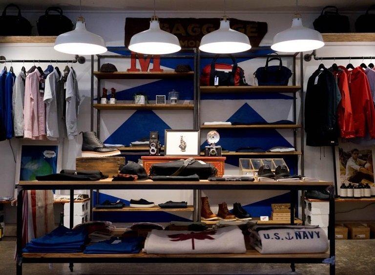 Маркетплейс «Goods» выйдет на рынок одежды и обуви