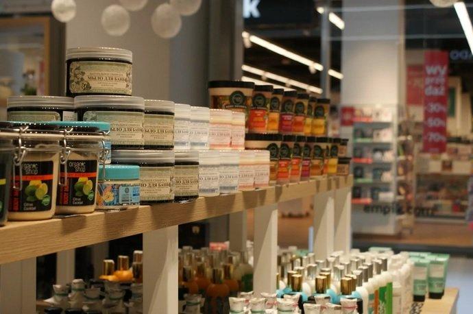 АФК «Система» начала торговлю экопродуктами