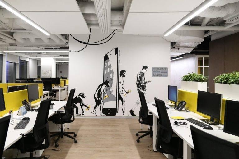 Группа «Тинькофф» подберет себе новую штаб-квартиру