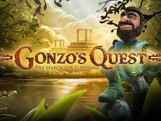 Щедрый игровой автомат Gonzo's Quest Extreme