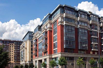 Цены на жилье в России растут быстрее, чем в Великобритании и США