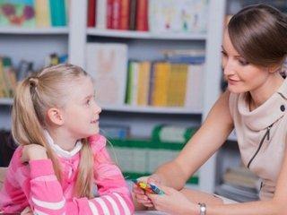 Когда и зачем нужна консультация детского психолога