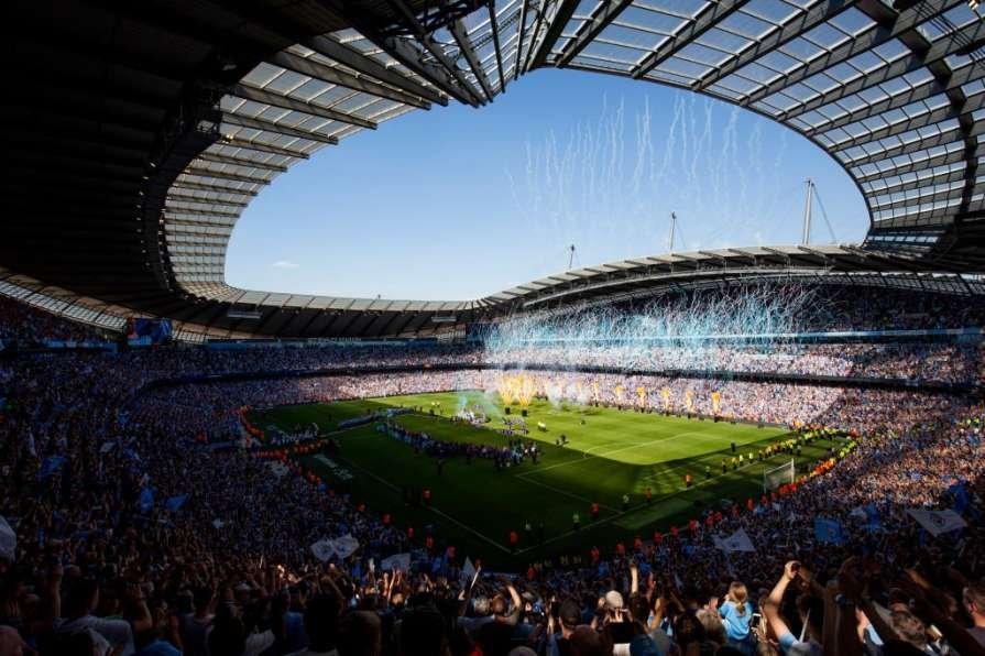 «Rambler Group» покажет матчи Английской премьер-лиги (АПЛ)