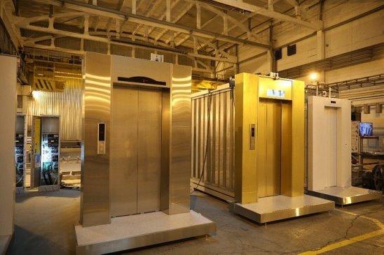 «ВЭБ.РФ» консолидирует отрасль по производству лифтов