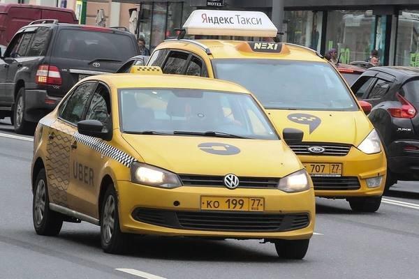 «Uber» понес убыток в результате создания СП с «Яндексом»
